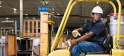 Forklift Certification Marysville